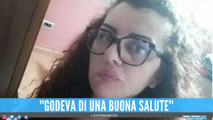 Consiglia Benducci Napoli