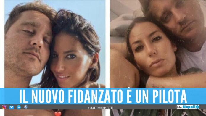 Elisabetta Gregoraci e Stefano Coletti