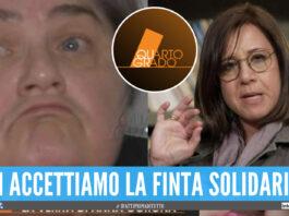 Anna Corona e Piera Maggio