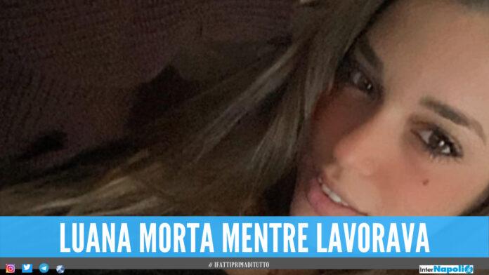 Luana morta sul lavoro, c'è un terzo indagato: è il marito della titolare dell'azienda