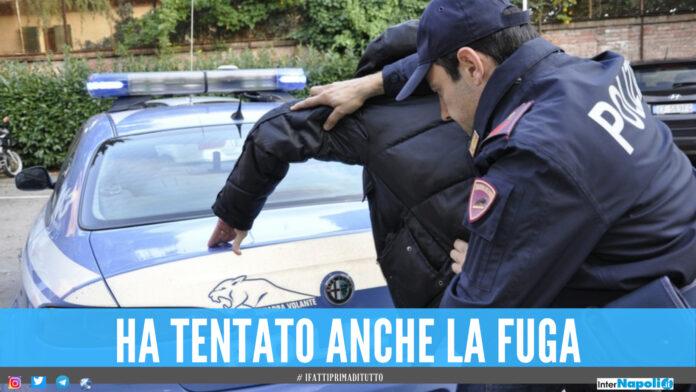 Follia a Napoli, donna molestata in strada: si è salvata grazie alla urla d'aiuto
