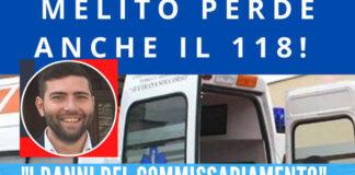 La denuncia di Luciano Mottola