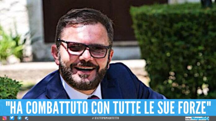 Domenico Napolitano