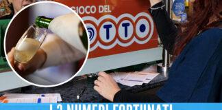 Terno al Lotto Napoli