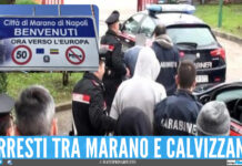 arresti Marano