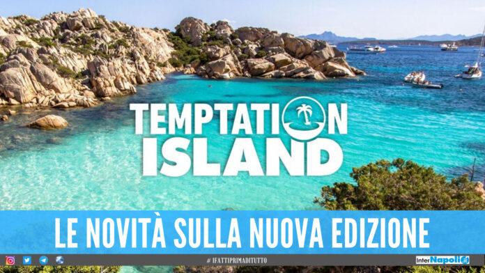 Temptation Island, arriva l'annuncio sulla prossima edizione: ci saranno tante novità