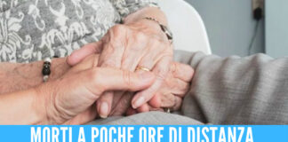 Dramma a Pozzuoli, marito e moglie muoiono a poche ore di distanza