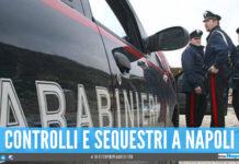 Raffica di controlli a Napoli