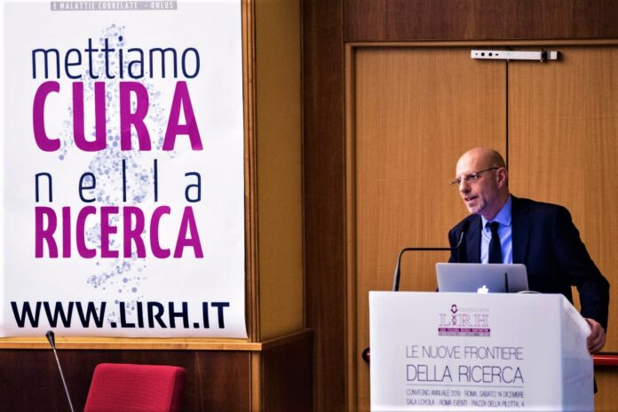 Ferdinando Squitieri Lirh