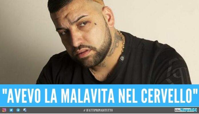 Niko Pandetta mafia camorra cantanti neomelodici