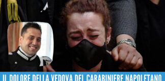 Omicidio Mario Cerciello Rega