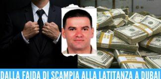 Raffaele Imperiale narcos lista latitanti più pericolosi d'Italia