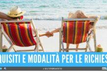 bonus vacanze requisiti modalità richieste agenzie di viaggio