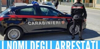 camorra clan Ascione-Papale arresti camorra