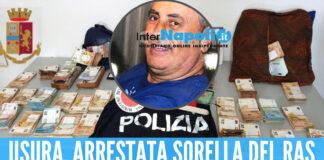 Francesco Maglione, ras defunto di Villaricca