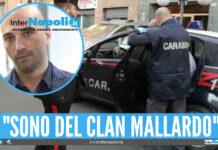 Domenico Di Nardo clan Mallardo