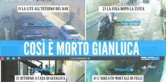 Gianluca Coppola casoria antonio felli