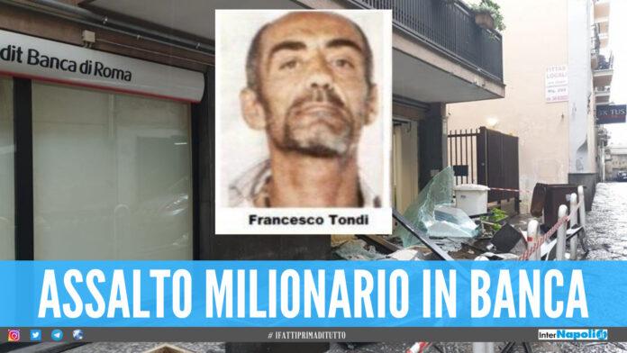 Francesco Tondi
