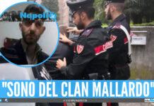 Domenico Di Nardo, del clan Mallardo
