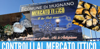 mercato ittico di Mugnano