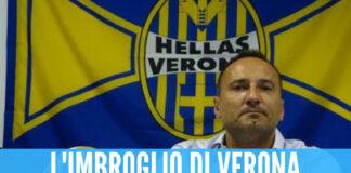 Maurizio Setti Hellas Verona