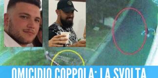 Omicidio Coppola a Casoria