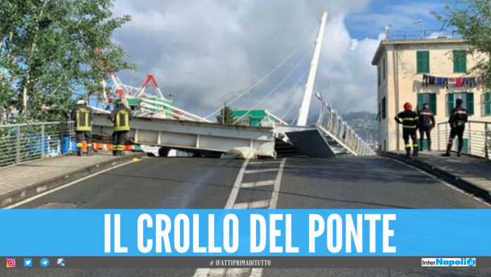 ponte Darsena La Spezia