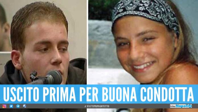 Salvatore Giuliano e Annalisa Durante