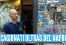 Assalto al bar di Verona 'Oro Bianco', assolti 31 tifosi del Napoli
