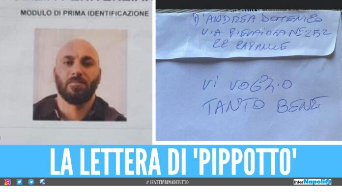 Domenico d'Andrea detto Pippotto