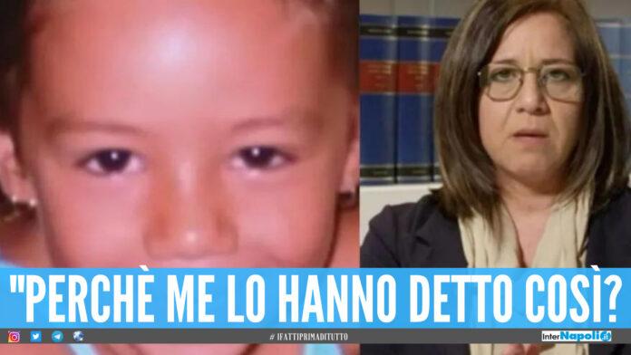 Denise Pipitone e Piera Maggio