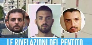Tommaso Schisa, Walter Mallo Ciro Contini