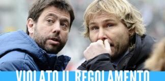 indagine Uefa Superlega Juventus Real Madrid Barcellona