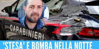 indagini carabinieri camorra ponticelli de martino guerra