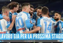 mercato Napoli Inter Juventus