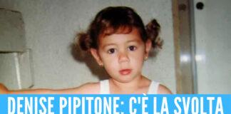 Denise Pipitone: riaperta indagine per sequestro di Persona