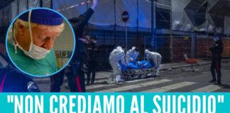 Ansaldi, dubbi sulla morte del ginecologo napoletano