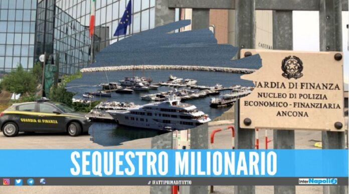 cantieristica navale Operazione 'No Credit'