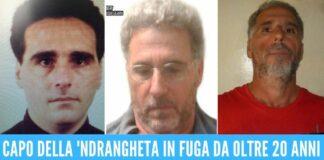 rocco morabito cattura 'ndrangheta