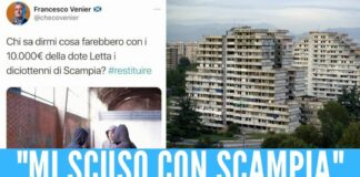 scampia tweet