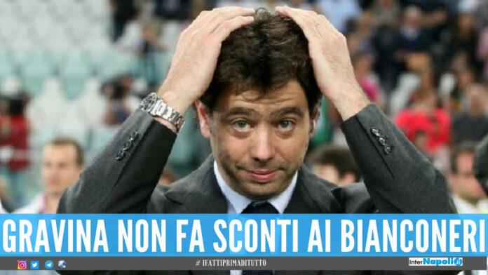 superlega serie A Juventus