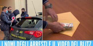 prestiti usura tassi sant'antimo casandrino nomi arresti