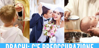 wedding matrimoni comunioni battesimi
