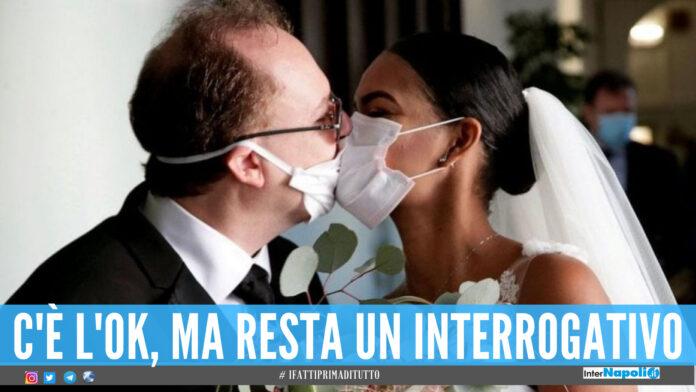 wedding matrimoni riaperture