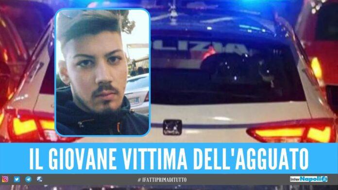 Alessio ucciso per aver difeso il fratellastro, fermato il presunto killer