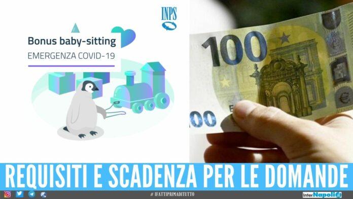 Bonus baby-sitter e centri estivi, previsti contributi settimanali da 100 euro