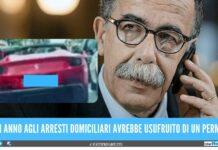 Boss del clan Amato-Pagano alla comunione in Ferrari, la denuncia del senatore Ruotolo