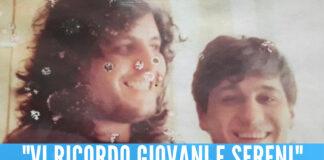 Pino Daniele, la figlia Cristina ricorda lo zio Salvatore