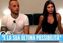 Manuela e Stefano nuova coppia di Temptation Island, la ragazza tradita più volte dal fidanzato