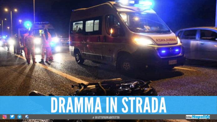 Incidente Nocera Superiore